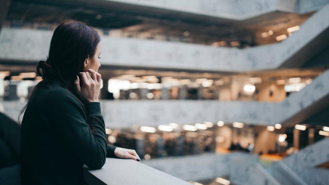'Het begint met snappen. Wat is eenzaamheid eigenlijk?'