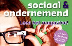 Het geheim van sociaal ondernemers