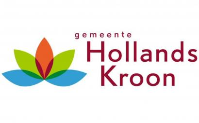 Logo van de gemeente Hollands Kroon