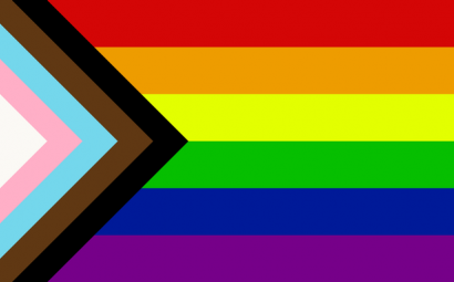 Progress flag