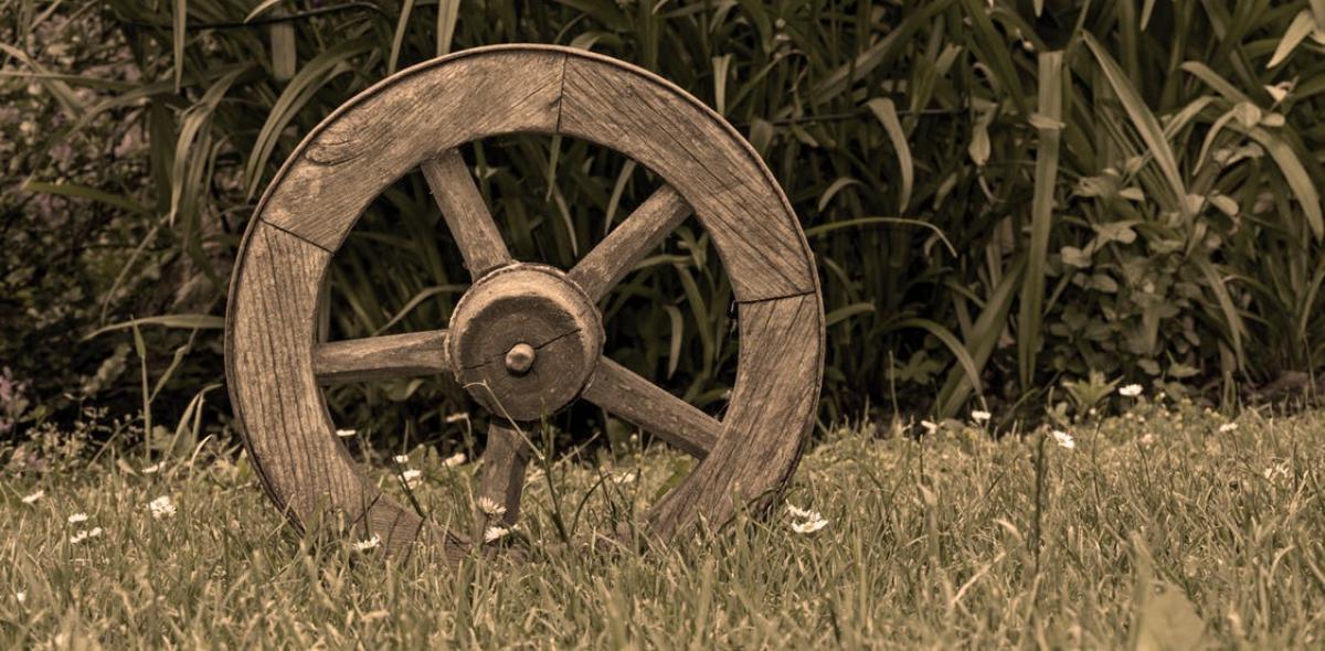 Afbeeldingsresultaat voor telkens opnieuw het wiel uitvinden