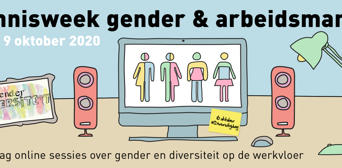 Kennisweek gender & arbeidsmarkt